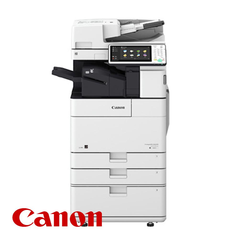 iR-ADV 4535FⅢ(Canon)新品モノクロ複合機 リース購入【コピヤス】
