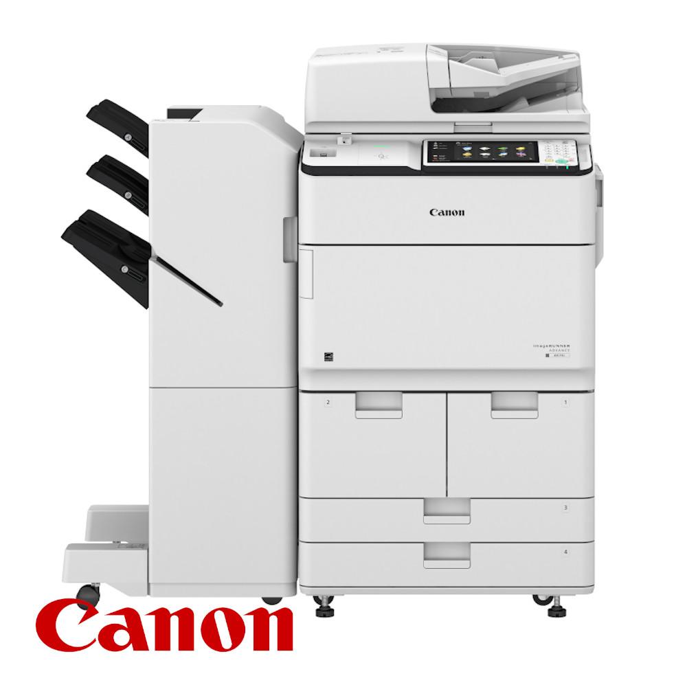 iR-ADV 6575Ⅲ(Canon)新品モノクロ複合機 リース購入【コピヤス】