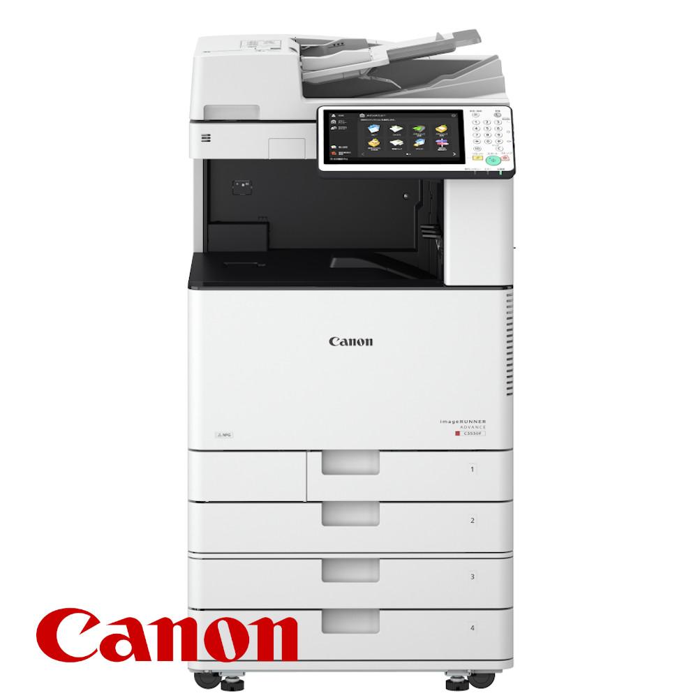 iR-ADV C3520FⅢ(Canon)新品カラー複合機 リース購入【コピヤス】