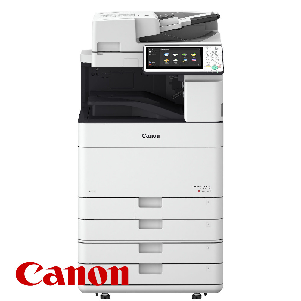 iR-ADV C5535FⅢ(Canon)新品カラー複合機 リース購入【コピヤス】