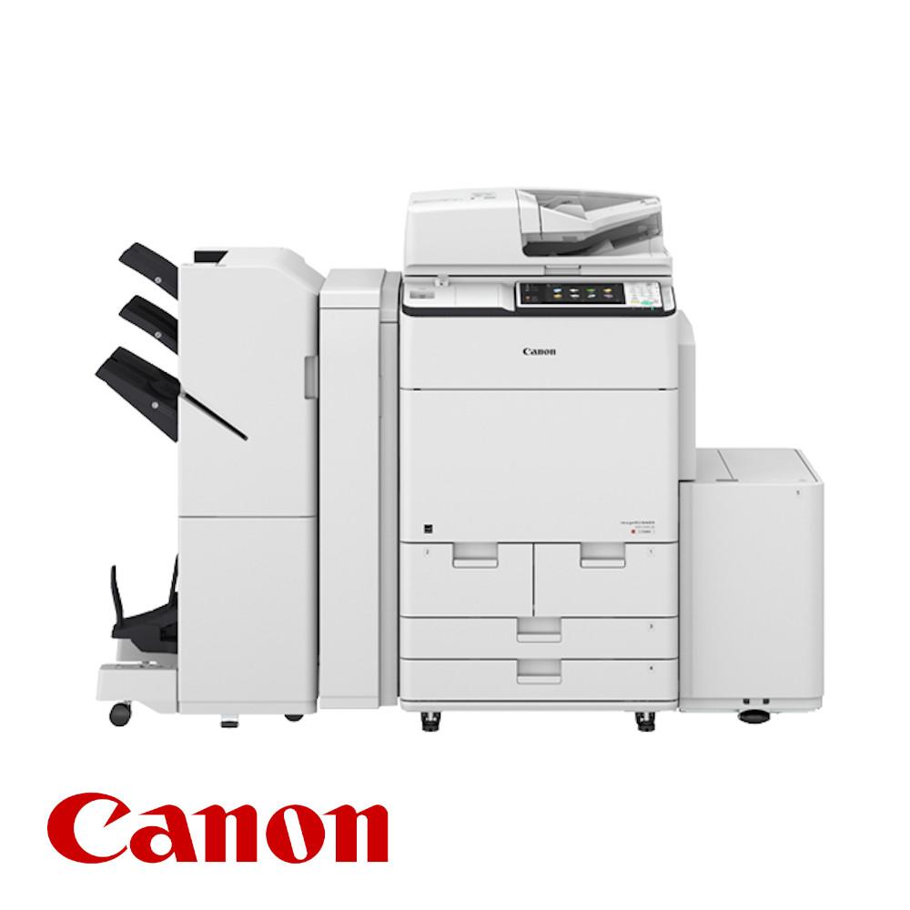 iR-ADV C7580Ⅲ(Canon)新品カラー複合機 リース購入【コピヤス】