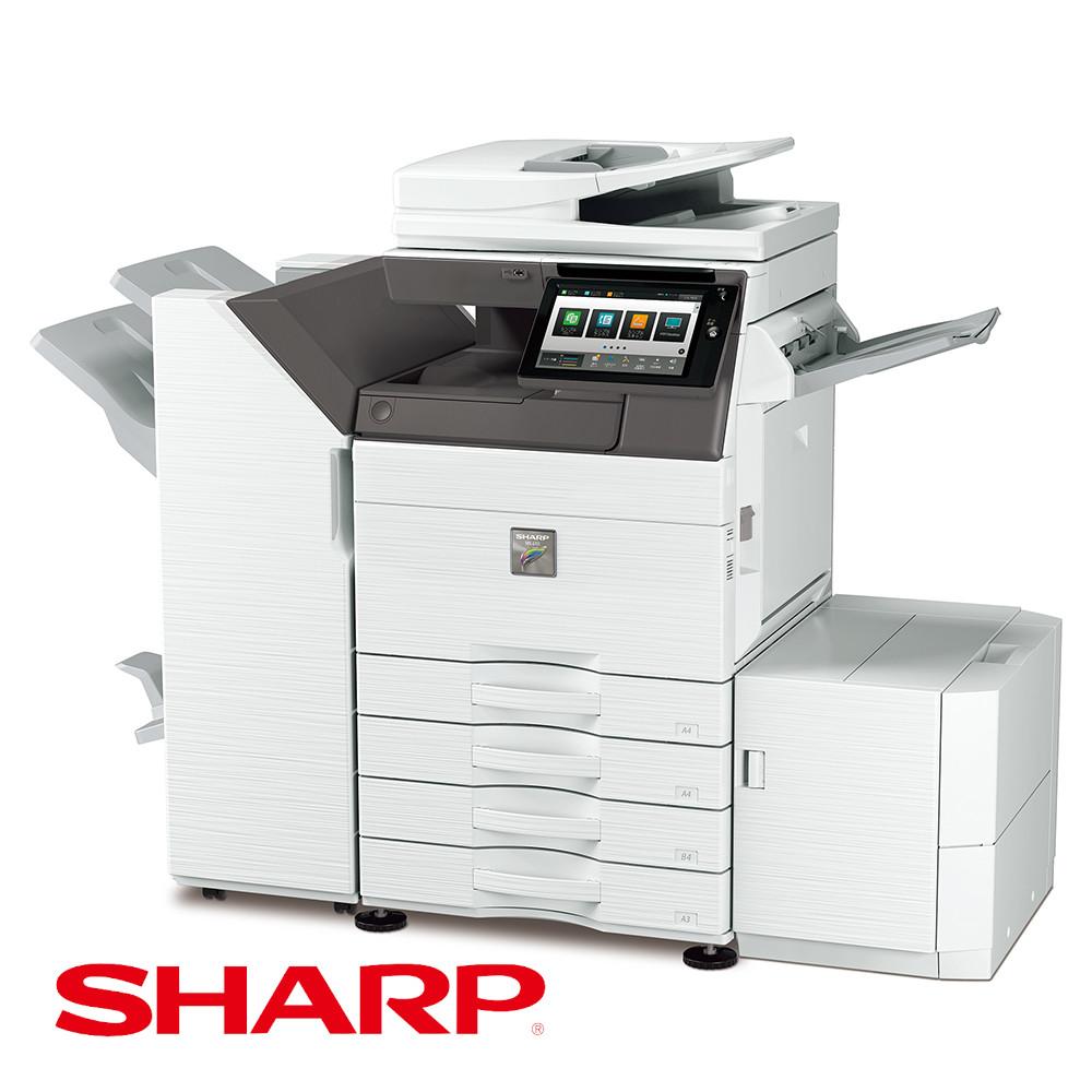 MX-6151(SHARP)新品カラー複合機 リース購入【コピヤス】