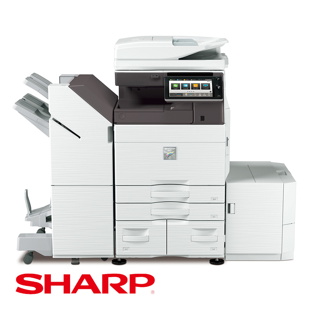 MX-5171(SHARP)新品カラー複合機 リース購入【コピヤス】