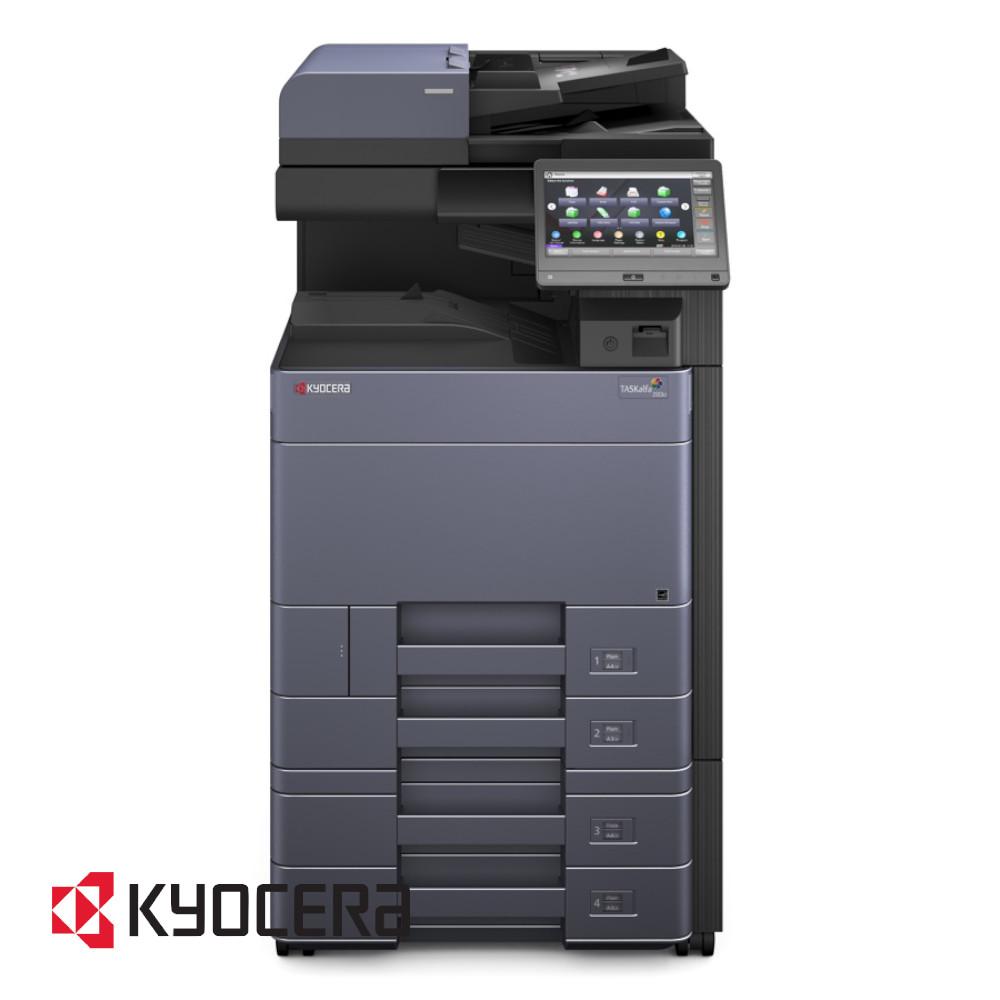 TASKalfa 2553ci(京セラ)新品カラー複合機 リース購入【コピヤス】
